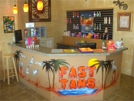 Fast Tans - Indianapolis, IN