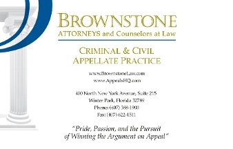 Brownstone Appeal Law Firm