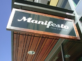 Manifesto Shoes