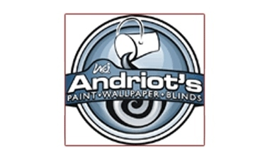 Andriots Paint Wallpaper & Blinds - Shelbyville, KY
