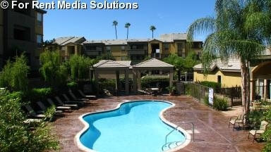 Stone Canyon Apartments - Riverside, CA