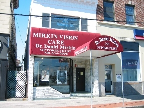 Mirkin Vision Care - Homestead Business Directory