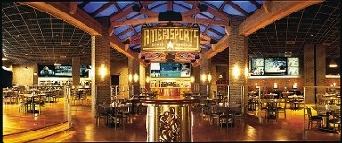 Amerisports Bar &amp; Grill