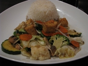 Mike Thai Bros. Bistro