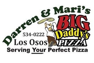 Big Daddy&#039;s Pizza