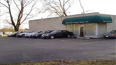 Manfred's Import Auto INC - Cary, IL