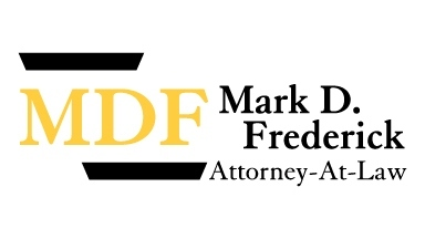 Mark D Frederick Law Office