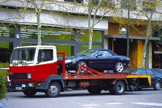 Mid Up Towing In New York Ny 10018 Citysearch