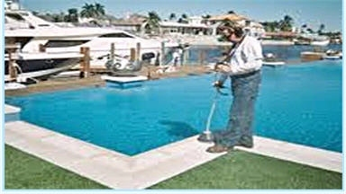 Austin Pro Leak - Swimming Pool Leak Detection & Repair