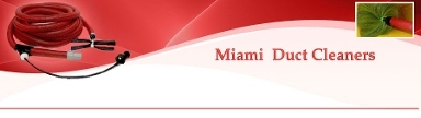 Miami Air Duct Cleaners