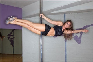Boston Pole Fitness