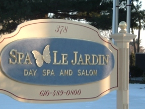 Le Jardin Day Spa And Salon