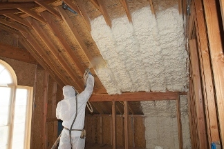 Spec 7 Insulation - Denver, CO