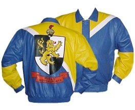 Viking Worldwise Custom Jacket - Manheim, PA