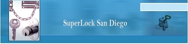 Superlock San Diego