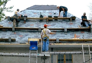 Four Seasons Roofing - Philadelphia, PA