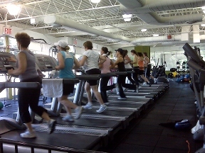 Healthy Fit For Women - Mamaroneck, NY