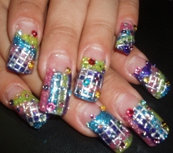 Xotic Nails & Spa - Homestead Business Directory