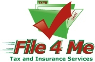 File 4 Maine Tax & Insurance Service