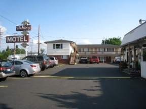 Viking Motel - Portland, OR