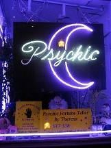 Psychic Solutions