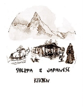 Sherpa And Japanese Kitchen