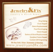 Jewelry & Fix - Franklin Square, NY