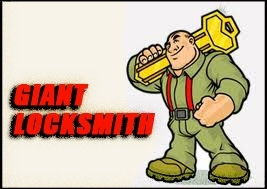 Giant Locksmith San Francisco Ca