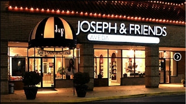 Joseph &amp; Friends Lifestyle Salon &amp; Spa