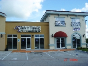 Anytime Fitness - Bastrop, TX