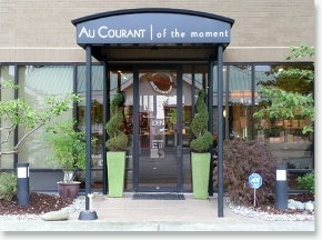 Au Courant Hair Design INC