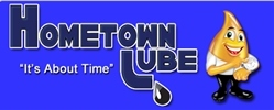 Hometown Lube Mobil 1