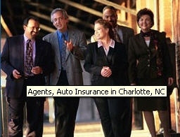 McLean Insurance Agency - Charlotte, NC