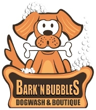 Bark 'n Bubbles