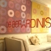 De Berardinis Salon