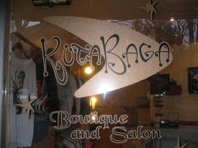 Rutabaga Boutique & Salon