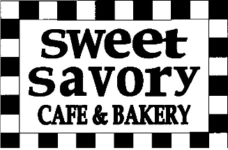 Sweet Savory Cafe & Bakery
