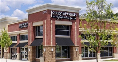 Joseph & Friends Lifestyle Salon & Spa