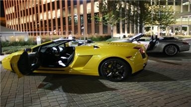 Global Exotic Car Rentals   Chicago, IL