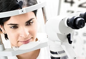 Advanced Eye Care Associates - Providence, RI