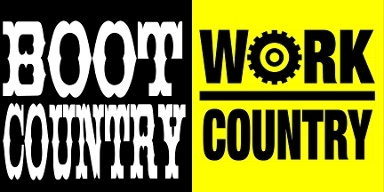 Boot Country / Work Country
