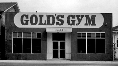 Gold's Gym - New York, NY