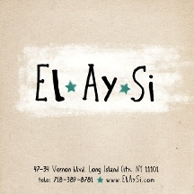 El Ay Si Restaurant Bar Long Island City