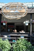 Westside Cafe &amp; Market