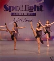 Allegro Performing Arts Academy - Kent, WA