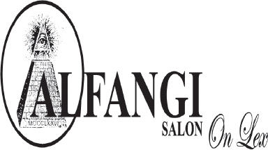 Alfangi Salon On Lex