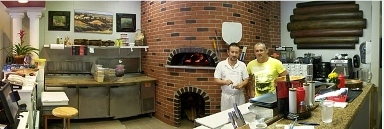 La Fontana Pizzeria
