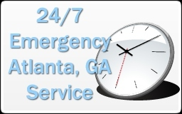 Atlanta Ga Locksmith Service 24-7