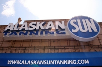 Alaskan Sun Tanning &amp; Airbrush