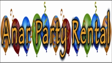 Anar Party Rentals, Inc.
